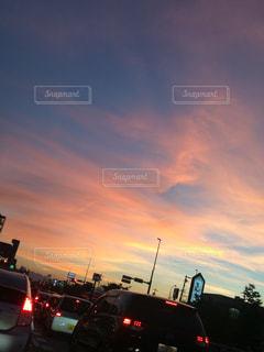 空の写真・画像素材[370347]