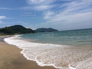 海の写真・画像素材[370523]