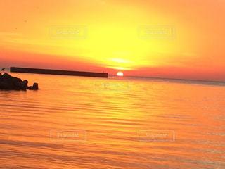 海の写真・画像素材[370955]
