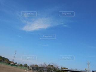空の写真・画像素材[372110]