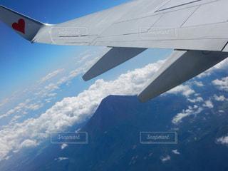 富士山の写真・画像素材[373663]