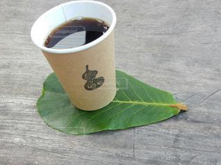 カフェの写真・画像素材[373843]