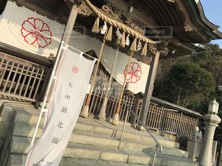 神社の写真・画像素材[1779290]