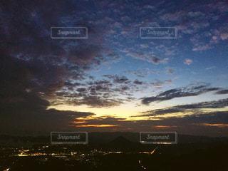 空の写真・画像素材[371361]