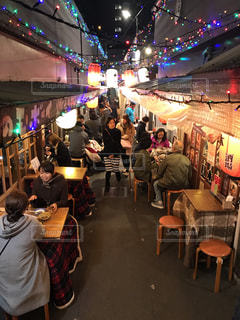 ビールの群衆!の写真・画像素材[995552]