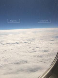 空の写真・画像素材[407606]