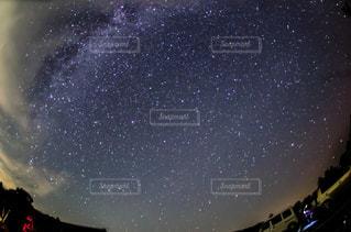 星空の写真・画像素材[368177]
