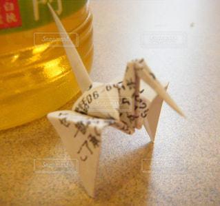 折り紙の写真・画像素材[373501]