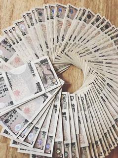 お金の写真・画像素材[515914]