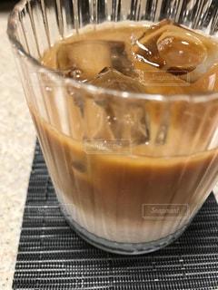カフェの写真・画像素材[671380]