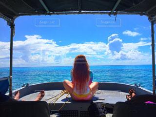 海の写真・画像素材[368909]