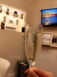 シャンパンの写真・画像素材[369085]