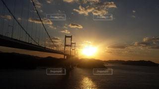 夕日の写真・画像素材[369253]