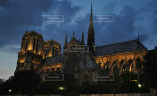 フランスの写真・画像素材[369306]