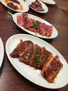 肉の写真・画像素材[391552]