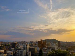 松山市の景色の写真・画像素材[2255284]