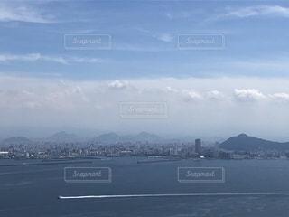 瀬戸内海の写真・画像素材[2352094]