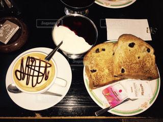 朝食の写真・画像素材[373754]