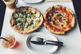 ランチ,イタリアン,マルゲリータ,ピザ