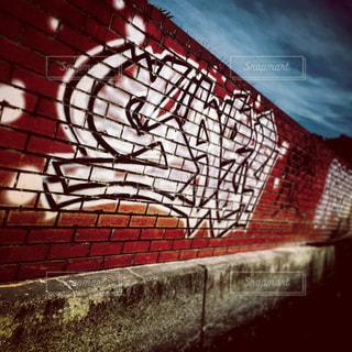 壁の写真・画像素材[381667]