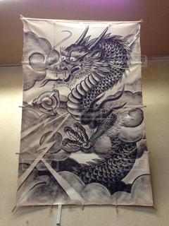 龍の写真・画像素材[369518]