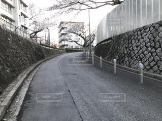 坂の写真・画像素材[1099151]
