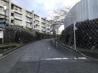 坂の写真・画像素材[1099152]