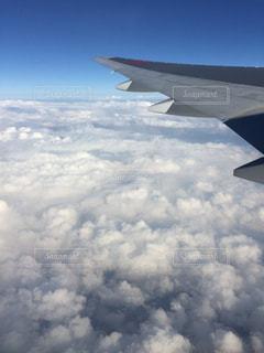 空の写真・画像素材[369605]