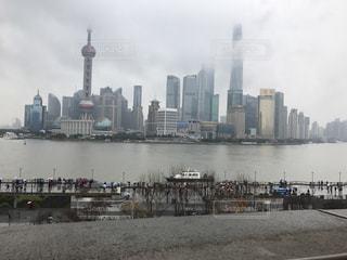 上海の写真・画像素材[374117]