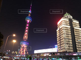 上海の写真・画像素材[374176]
