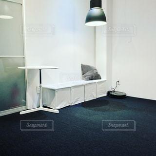 屋内の写真・画像素材[600823]