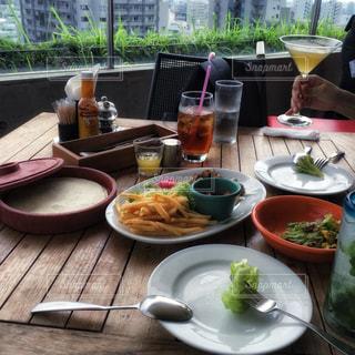食べ物の写真・画像素材[370701]