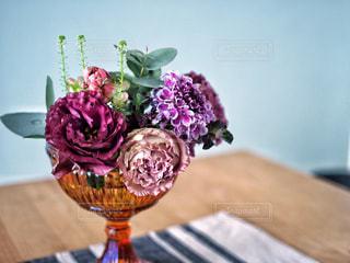 花の写真・画像素材[411782]