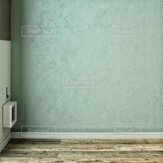 壁と床の写真・画像素材[978261]