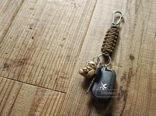 車の鍵の写真・画像素材[2496997]