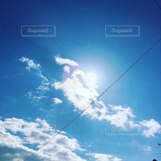 空の写真・画像素材[380995]