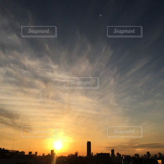 空の写真・画像素材[381001]