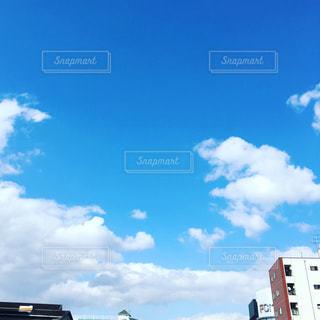 空の写真・画像素材[381142]