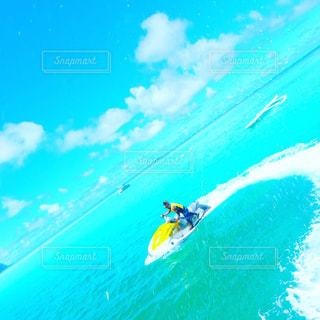 海の写真・画像素材[381143]