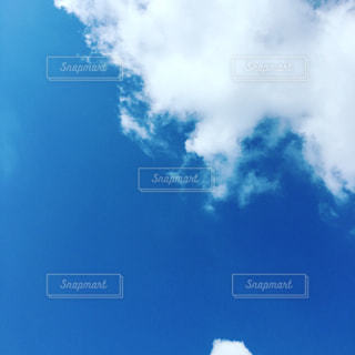 空の写真・画像素材[381144]
