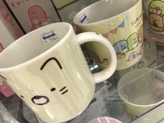 マグカップの写真・画像素材[371935]