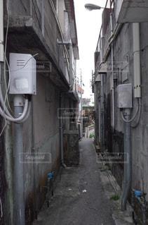 街の写真・画像素材[382565]