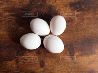 複数の卵の写真・画像素材[1012047]