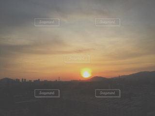 空の写真・画像素材[374968]