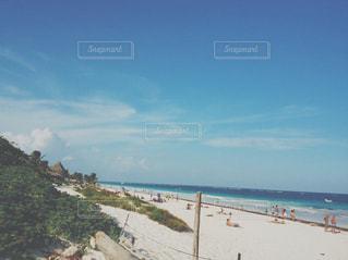 海の写真・画像素材[384323]