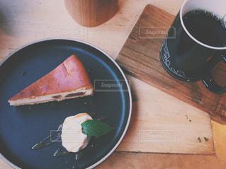 カフェの写真・画像素材[399662]