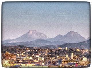 山の写真・画像素材[424979]