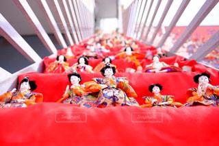 ひな祭りの写真・画像素材[373990]