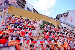 No.373994 ひな祭り