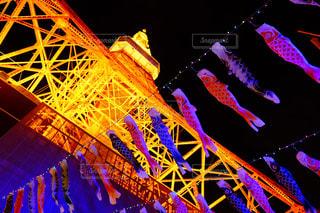 No.454714 東京タワー